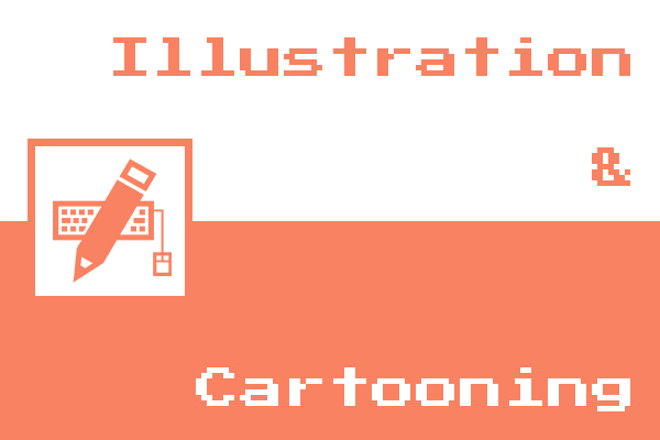 one.too illustration and cartooning